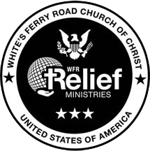 wfr relief ministries seal